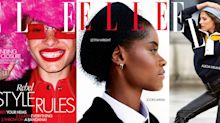 Why ELLE Magazine Makes The Perfect Gift