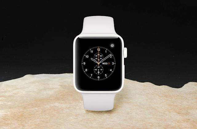 Apple's luxurious Watch Edition is no more