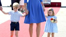 Prince George and Princess Charlotte may never receive your Christmas present