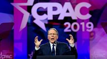 NRA could 'shut down forever,' group warns in fundraising letter