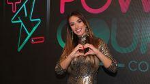 Campeã do 'Power Couple', Nicole Bahls planeja gravidez: 'O prêmio dá segurança'