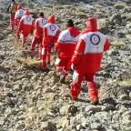 Search Continues in Mountains for Wreckage of Downed Iranian Passenger Plane