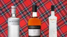 Burns Night 2021: 12 best Scottish drinks to toast the Bard (OLD)