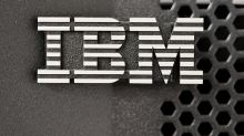 IBM Began 2019 as the Cheapest Dow Stock