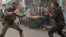 Cómo hicieron la secuencia de acción de 12 minutos en 'Tyler Rake'