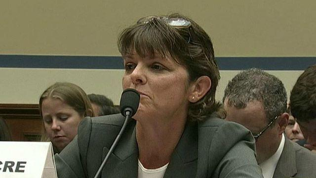 IRS chief counsel's office just the tip of scandal iceberg?