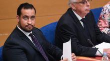 Trois Français sur quatre n'ont pas trouvé Alexandre Benalla convaincant lors de son audition