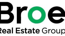 Broe Real Estate Group Announces National Industrial Team Assignments to Serve Surging Market Demand