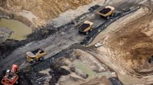 Oil Sands Virus Outbreak Expands to Canadian Natural's Horizon