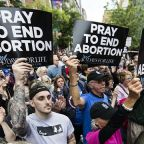 Abortion restrictions sweep across the U.S.
