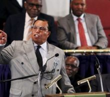 Farrakhan's Influence Remains a Problem