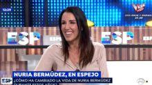 Nuria Bermúdez reaparece en televisión 10 años después: así es su nueva vida