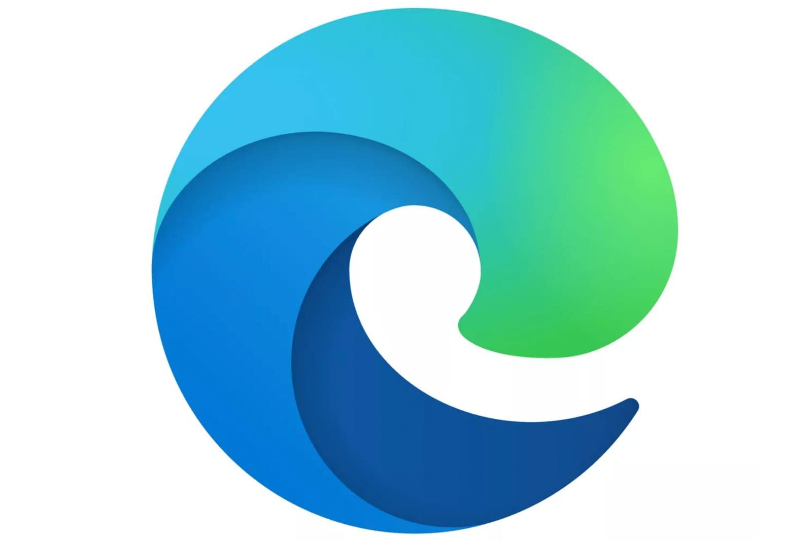 Microsoft's new Edge logo erases bad memories of Internet ...