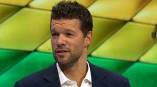 """Falsche Entscheidung"": Michael Ballack kritisiert UEFA für Regenbogen-Verbot"