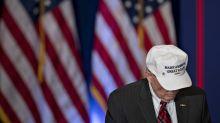 Trump's Congrats to S&P 500Comes at Awkward Time