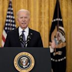 Biden Says People on Unemployment Who Are 'Offered a Suitable Job' Must Take It