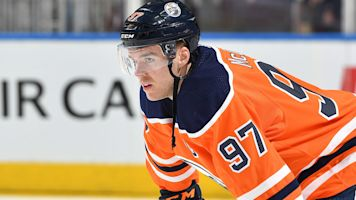 McDavid: Everyone is talking about lockout