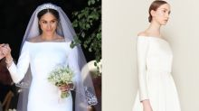 One of Kate Middleton's favourite designers accuses Meghan Markle of copying her work