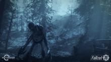 Un error transforma a los personajes de 'Fallout 76' en mutantes en ropa interior