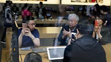 China to question Apple about use of app streaming to beat censors