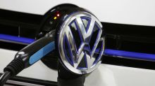 Volkswagen accelerates push into electric cars with $40 bln spending plan