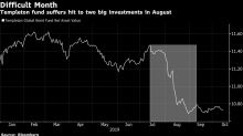 Michael Hasenstab Fund Loses $3 Billion in a Miserable Quarter