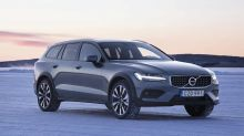 Volvo prices 2020 V60 Cross Country at $46,095