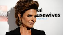 Lisa Rinna hits back at makeup-free selfie haters
