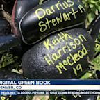 Good to Know: Digital green book