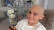 Teenager's cancer was mistaken for exam stress