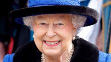 Queen Elizabeth II. trägt keinen Pelz mehr