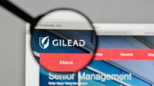 How A Key Franchise Helped Gilead's Quarterly Sales To Inch Up