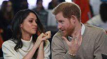 Meghan Markle und Prinz Harry: Warum es keinen Kuss auf dem Balkon geben wird