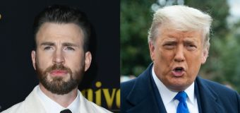 Trump turned down Evans (twice) for political project