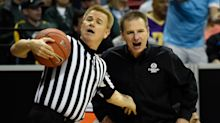 """Trouble brewing around Colorado State's Larry Eustachy again as school conducts """"climate assessment"""""""