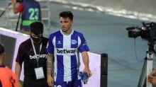 Ximo Navarro: En casa tenemos que sacar los tres puntos sea quien sea el rival