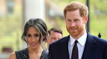 Harry and Meghan Didn't Publicly Wish Prince Charles a Happy Birthday