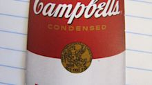 Campbell Soup aims at former Pinnacle Foods chief to take CEO job
