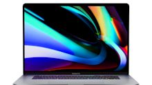 Apple replaces the 15-inch MacBook Pro with a redesigned 16-inch model