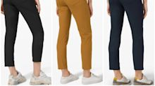 Shoppers say these Lululemon pants have 'luxury, comfort and functionality all in one'