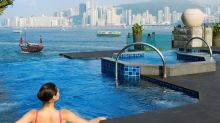 Top 10: the best Hong Kong hotels with pools
