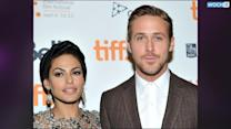 Eva Mendez, Ryan Gosling -- Forensic Prediction ... Gorgeous Kid!
