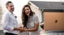 Biggest Loser 's Erica Lugo Has Surprise 'Zoom Wedding' amid Coronavirus Pandemic: 'Love Always Wins'
