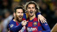 Griezmann promete volta por cima no Barcelona e parceria afinada com Messi