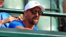 Goran Ivanisevic believes Novak Djokovic was harshly treated at the US Open