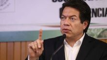 Diputados federales y locales exigen a Delgado aceptar su derrota