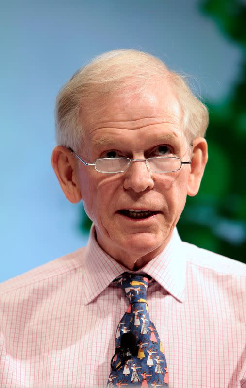 Bubbles, bubbles everywhere: Jeremy Grantham on the bust ahead