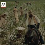 'The Underground Railroad' stars: filming brought up a lot of emotions