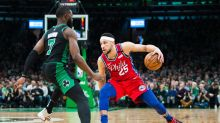 What the Ben Simmons injury means for the Boston Celtics