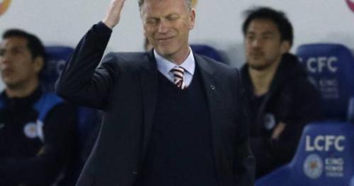 Foot - ANG - L'ancien entraîneur David Moyes écope d'une amende de 34 000 euros